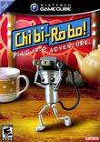 Chibi-Robo boxshot