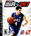 College Hoops 2K7 boxshot