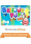 Balloon Pop Remix boxshot