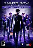 Saints Row: The Third GOTY boxshot