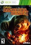 Cabela's Dangerous Hunts 2011 boxshot