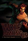 The Wolf Among Us boxshot