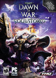 Warhammer 40,000: Dawn of War: Soulstorm boxshot