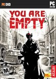 You Are Empty boxshot