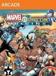 Marvel vs. Capcom Origins boxshot