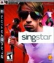 SingStar boxshot