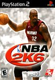 NBA 2K6 boxshot
