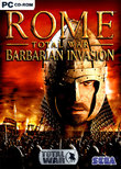Rome: Total War - Barbarian Invasion boxshot