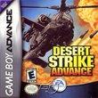 Desert Strike boxshot