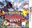 Pokemon Rumble Blast boxshot