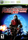 Earth Defense Force 2017 boxshot