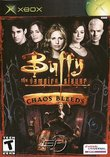 Buffy the Vampire Slayer: Chaos Bleeds boxshot
