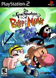 The Grim Adventures of Billy & Mandy boxshot
