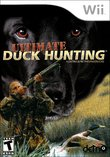 Ultimate Duck Hunting boxshot