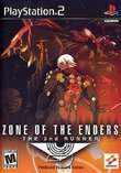 Zone of the Enders: The 2nd Runner boxshot