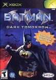 Batman: Dark Tomorrow boxshot