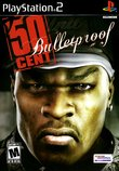50 Cent: Bulletproof boxshot