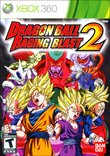 Dragon Ball: Raging Blast 2 boxshot