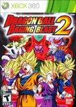 Dragon Ball: Raging Blast 2 boxshot