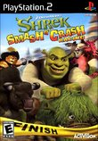 Shrek Smash 'n' Crash Racing boxshot
