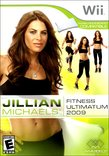 Jillian Michaels Fitness Ultimatum 2009 boxshot