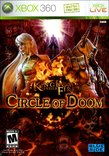 Kingdom Under Fire: Circle of Doom boxshot