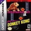 Classic NES Series: Donkey Kong boxshot