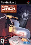 Samurai Jack: The Shadow of Aku boxshot