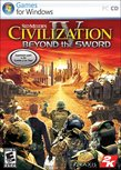 Sid Meier's Civilization IV: Beyond the Sword boxshot