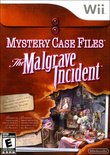 Mystery Case Files: Dust to Dust boxshot