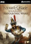 Mount and Blade Warband: Napoleonic Wars boxshot