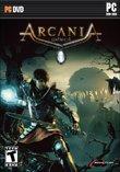 ArcaniA: Gothic 4 boxshot