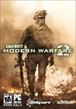 Call of Duty: Modern Warfare 2 boxshot