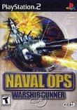Naval Ops: Warship Gunner boxshot