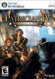 Patrician IV boxshot