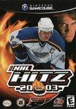 NHL 2003 boxshot