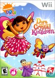 Dora the Explorer: Dora Saves the Crystal Kingdom boxshot