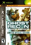 Tom Clancy's Ghost Recon Advanced Warfighter boxshot
