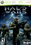 Halo Wars boxshot
