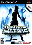 Dance Dance Revolution SuperNOVA 2 boxshot