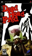 Dead Head Fred boxshot