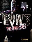 Resident Evil 3: Nemesis boxshot