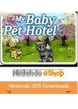 My Baby Pet Hotel 3D boxshot