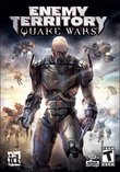 Enemy Territory: Quake Wars boxshot