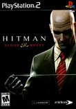Hitman: Blood Money boxshot