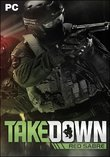 Takedown: Red Sabre boxshot