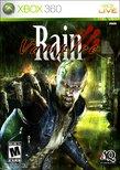 Vampire Rain boxshot