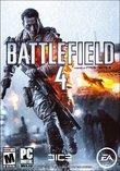 Battlefield 4 boxshot