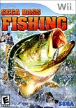 SEGA Bass Fishing boxshot