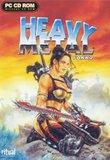Heavy Metal: FAKK2 boxshot
